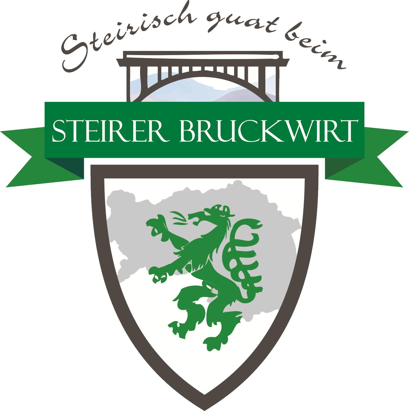 Beim Steirer Bruckwirt